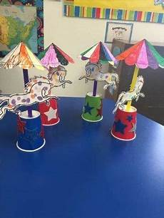 27 Circus Crafts For Preschool Preschool Aluno On