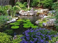 water garden design planning maintenance in alabama