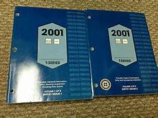 old cars and repair manuals free 2001 chevrolet express 2500 seat position control 2001 chevy gmc truck trucks t series t series service shop repair manual set ebay
