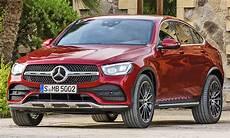 Mercedes Glc Coup 233 Facelift 2019 Motor Autozeitung De