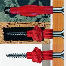 sicherer halt im trockenbau spezielle duebel fuer speziald 252 bel f 252 r lochsteine und trockenbauw 228 nde