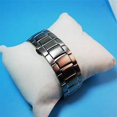 Stainless Steel Band Replacement by Replacement For Stainless Steel Band Seiko