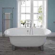 alte badewanne renovieren freistehende badewanne mit w 228 hlbaren f 252 223 en