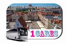 location autocar avec chauffeur prix location d autocar avec chauffeur 224 poznan location de