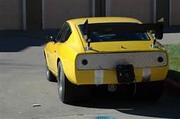 V8 Classic Datsun 240z Restored Turn Key Street Machine