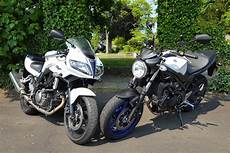 suzuki sv650 term review visordown