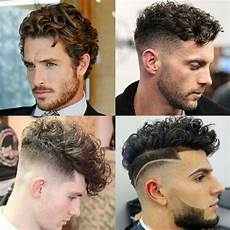 best haircuts for men with curly hair 2020 guide