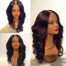 u part hairstyles 108 best images about u part wigs on pinterest lace