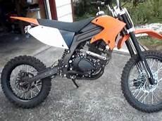 250cc dirt bike 2007 dirt bike 250cc
