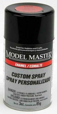 2958 sunburst master testors enamel spray paint