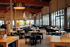 how much restaurant space do you really need