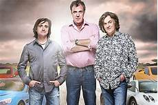 Top Gear S Clarkson To Sign New Three Year Contract