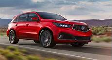 acura suv lineup information at acura of ocean