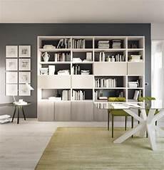 librerie soggiorno le librerie componibili da soggiorno 20 modelli con tante