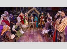 Pirates Voyage Dinner & Show in Pigeon Forge   Coming