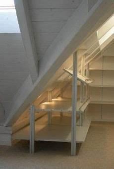 Garage Dachboden Ausbauen by Bildergebnis F 252 R Regalbrett An Einer Dachschr 228