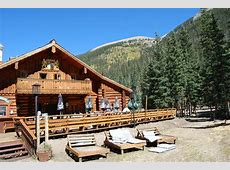 The Bavarian, Taos Ski Valley   Menu, Prices & Restaurant