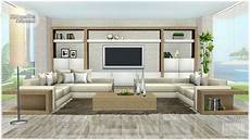 Sims 3 Living Room Sets