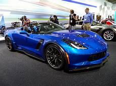 New 2015 Corvette