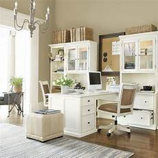home office furniture for two white home office desks foter