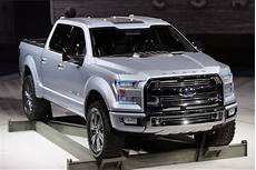 new ford trucks ford steals the show at naias with atlas truck concept stangtv ford