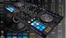 Pioneer Dj Ddj Rx Rekordbox Dj Controller Review And