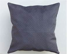 Navy And Grey Throw Pillows by Navy Blue And Grey Velvet Pillow Throw Pillow Decorative