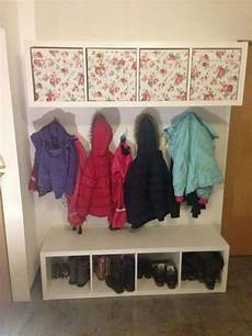 Kinder Garderobe Garderobe Kinder Kindergarderobe Und