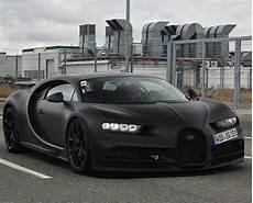 Black And Bugatti by 2016 Bugatti Chiron Black Carporn