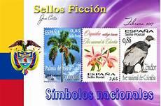 simbolos naturales nacionales sellos ficci 211 n colombia s 237 mbolos nacionales