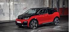 iaa 2017 elektroauto highlights bmw vw mercedes