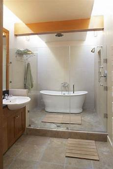 bathroom tub shower ideas not sure if i this but it draws me in tub and shower in same area via houzz in 2019
