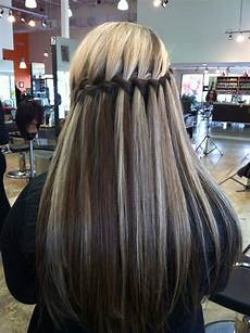 10 best waterfall braids hairstyle ideas for hair popular haircuts