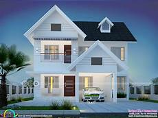 beautiful kerala house plans january 2019 kerala home design and floor plans 8000