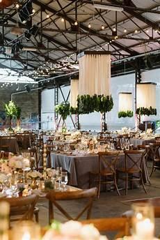 whimsical evergreen brickworks outdoor wedding