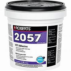 1 gal premium vinyl tile adhesive 2057 1 the