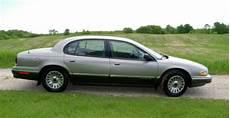 how petrol cars work 1995 chrysler new yorker user handbook find used 1995 chrysler new yorker lh sedan 4 door 3 5 108 200 miles silver grey in glenbeulah