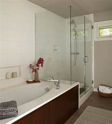 22 simple tips to make a small bathroom bigger