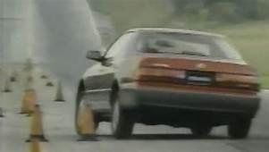&187 1992 Lexus ES300 Test Drive
