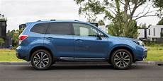 2017 Subaru Forester Xt Premium Review Caradvice