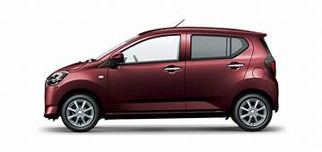 Import New Daihatsu Mira ES 2019 Model Direct From Dealer