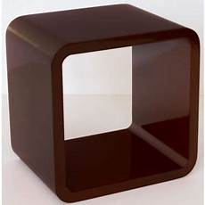 201 Tag 232 Re Cube Murale Brun Fonc 233 Pegane Vente De Etag 232 Re