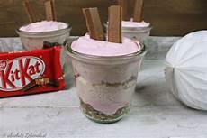 Kitkat Dessert Im Glas Nachtisch Rezepte Absolute