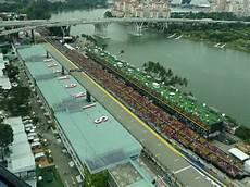 Singapore Formula 1 Marina Bay Circuit 2017