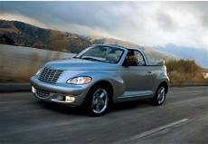 fiche technique chrysler pt cruiser cabriolet 2 4i turbo