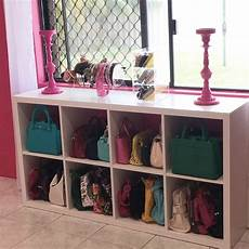 Ikea Hack Handbag Storage For The Home In 2019