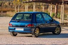 Renault Clio Williams 1993 Sprzedane Giełda Klasyk 243 W