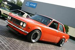 Datsun 510 For Sale