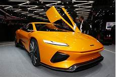 Geneva Motor Show 2016 The Best Concept Cars The Week Uk