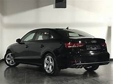 Carspoint Be Audi A3 Berline Sport